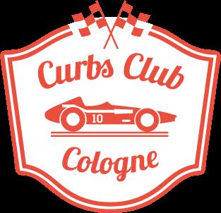 Logo Curbs Club Events
