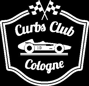 Curbs Club Events Logo