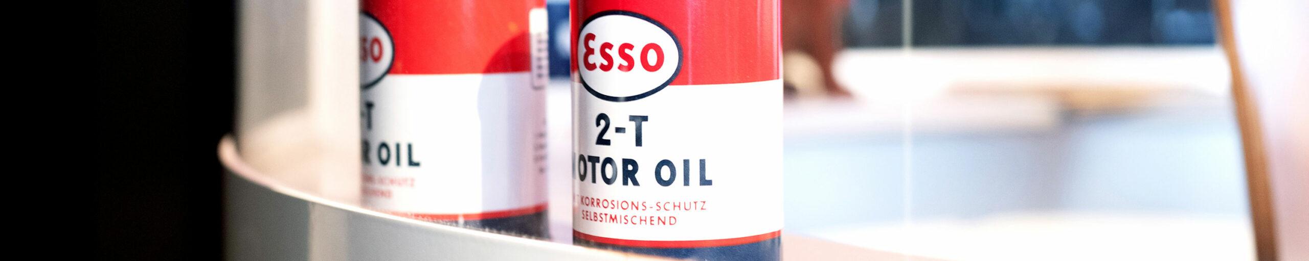 Esso-2T